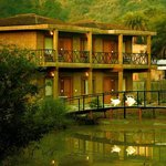 Kikar Lodge