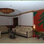 Photo de Hotel Silk Route