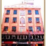 Lara India Hotel