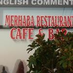Merhaba Restaurant