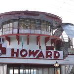 Howard International Hotel