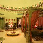 Photo of Shiv Niwas Palace