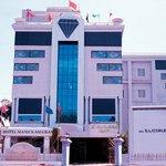 Hotel Manickam Grand