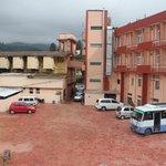 Photo de Sanjay Hotel