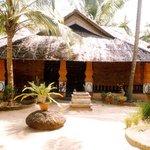 Kadappuram Beach resort Foto