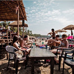 Cuba Beach Cafe