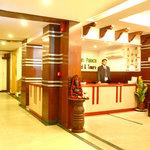 Usha Kiran Palace Hotel & Tower