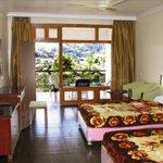 Aranya Village Hill Resort