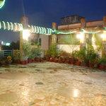 Hotel Crystal Residency Foto