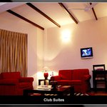 Sterling Suites Serviced Apartments Whitefield