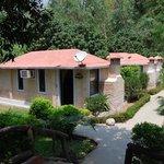 Photo of Corbett Jungle Club Resort