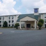 Sleep Inn Hickory