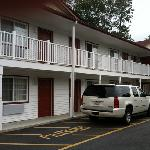 Relax Inn, Galloway, NJ...8 miles from AC.