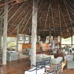 Foto de Lake Burunge Tented Camp