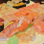 Matsuri Japanese Restaurantの写真