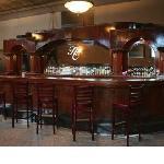 Cazan Bar