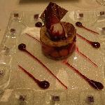Dessert Tirel-Guérin