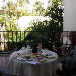Photo de Hotel Sabana B&B