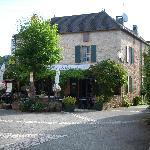 Hostellerie Goujounac