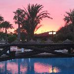 Foto di Kermia Beach Bungalow Hotel
