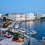 Photo de Poseidonio Hotel