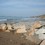 NW coast