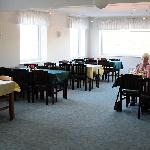 Extended Breakfast Room