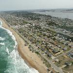 Outer Banks Coastal View