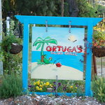 Tortugas Island Grille