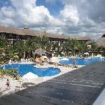 yucatan side pools