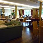 Hotel de Harmonie Foto