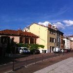 Photo of La Grange de Fourviere