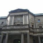 日本銀行旧館