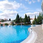 Municipal pool Luso