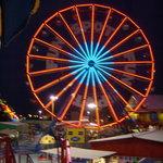 Fun Spot Ferris Wheel