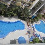 bottom pools
