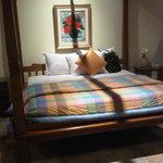 my big bed