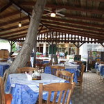 Katelios Taverna ten mins later it was full