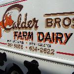Фотография Calder Brothers Dairy