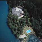 G_Hotel Molveno dall'alto
