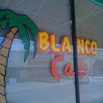 Foto de Blanco Cafe - 1720 Blanco Rd.