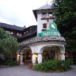 Hotel Trattlerhof Foto