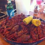 Φωτογραφία: Floyd's Cajun Seafood House