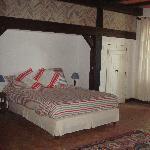 La Chambre d'Henri