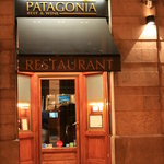 Entrada a Patagonia Beef & Wine