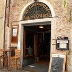 Foto de Antica Osteria ai Carraresi
