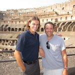 Italy Rome Tour