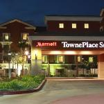 Welcome to TownePlace Suites