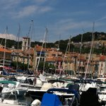 Photo de Le Yacht Club