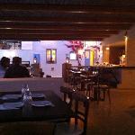 Foto de Ginger Sushi Lounge